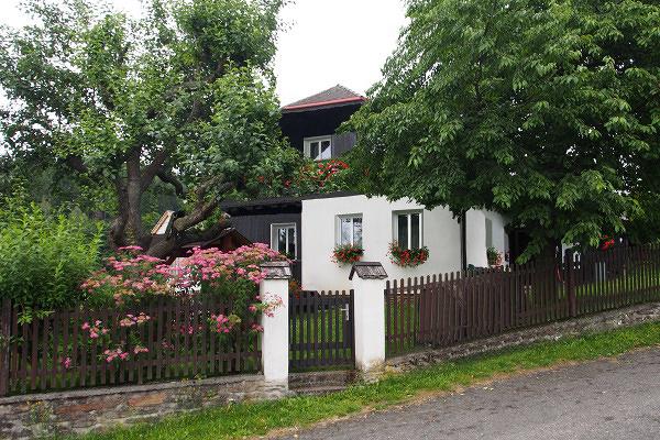 Ubytování Šumava - Chalupa Petrovice